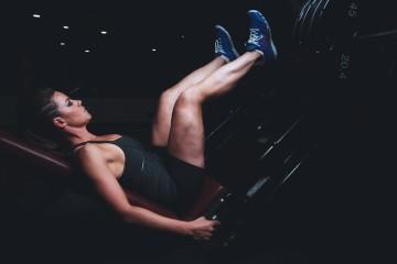 effi summers gym fashion article