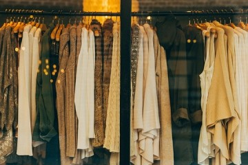 Australian clothing boutiques