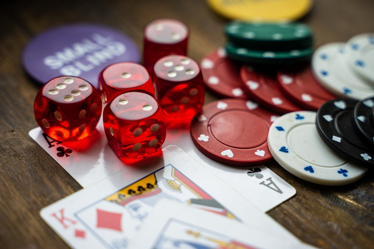 Student Pocket Guide - Top 8 Online Casino Tips for Beginners