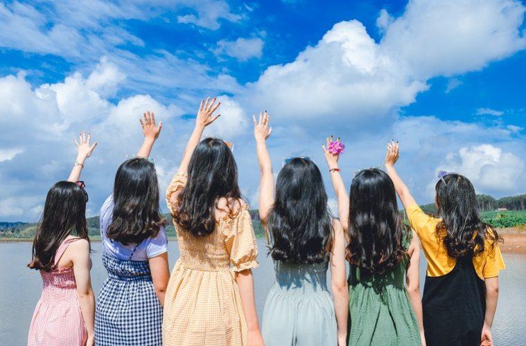 Global Girls Alliance