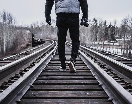 inter-railing
