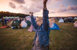 Festival Weekend Ticket
