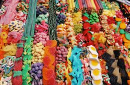 Pick and Mix Sweets