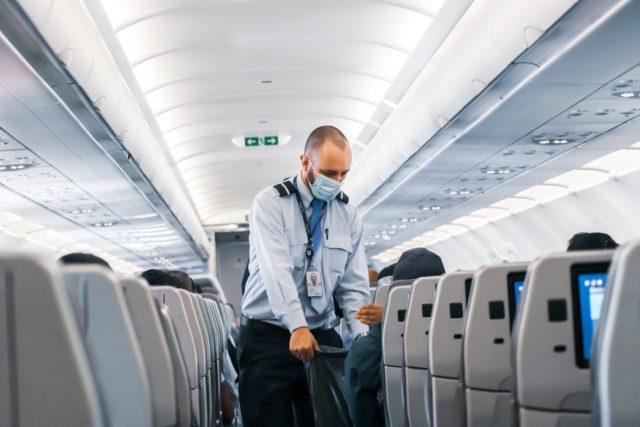 UK Travel plane host