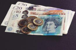 monthly allowance