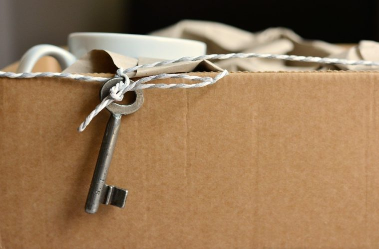 Relocation | Moving Home
