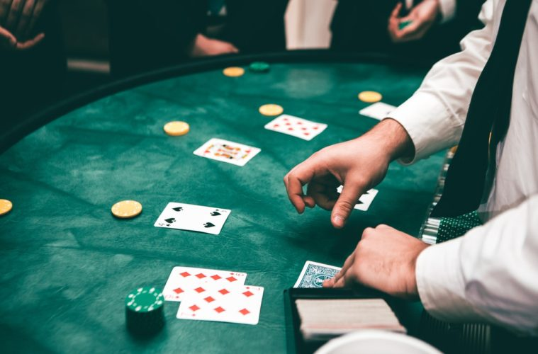 Student Pocket Guide The Highest Paying Casino Jobs That You Can