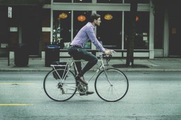 Cycle to Class