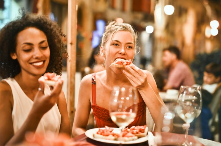 Food and Drink   Restaurant   Meal   Spend Less Money When Dining Out