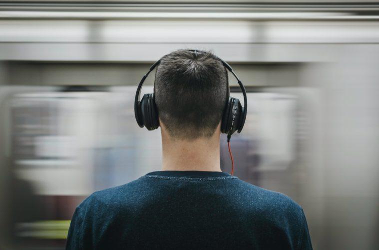 Storytelling Podcasts