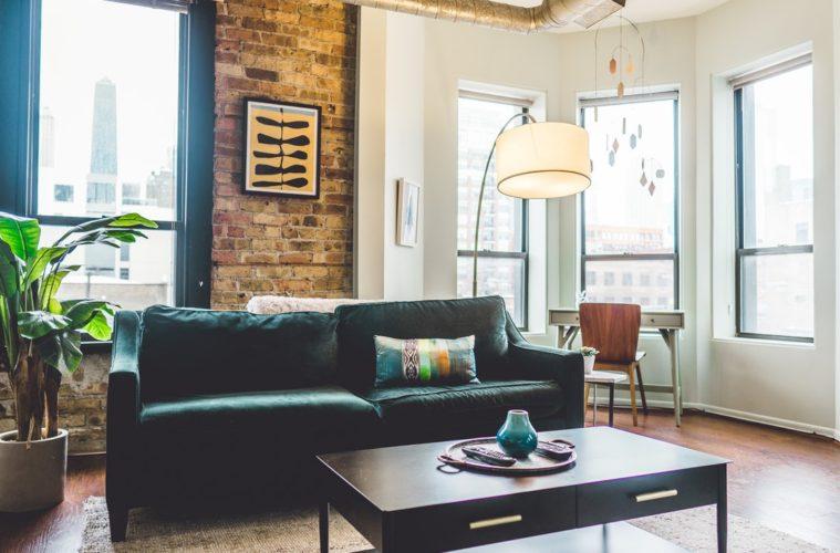 Apartment VS Dorm