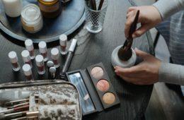 Make-up Bag | 5 Items