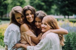 Socialise | Friends | How to Make Friends as a First-Year Student