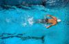 Swimming | Muscle Strength