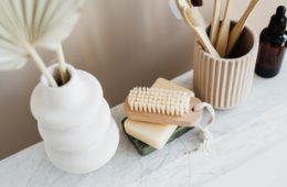 Sustainable Swaps | Health and Beauty