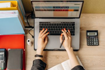 Workspace | Laptop