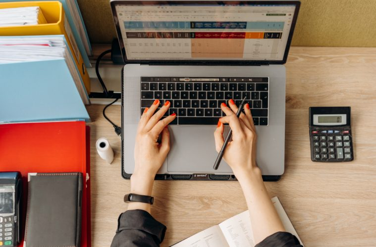 Workspace   Laptop