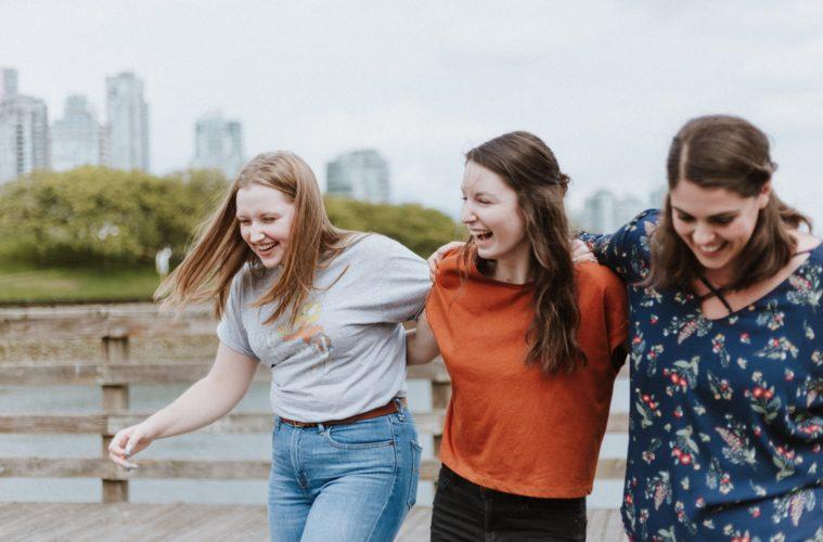Making Friends | Day One | University