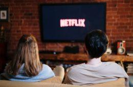 Procrastinate Netflix