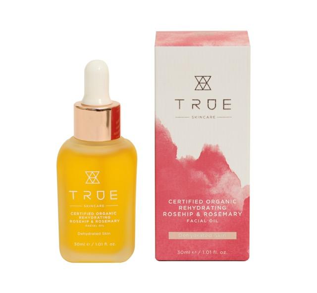 Facial Oil   TRUE Skincare