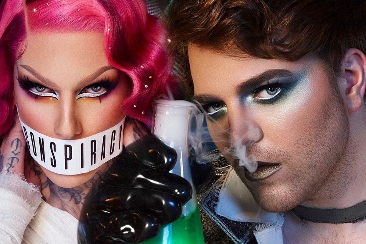 Shane Dawson Jeffree Star