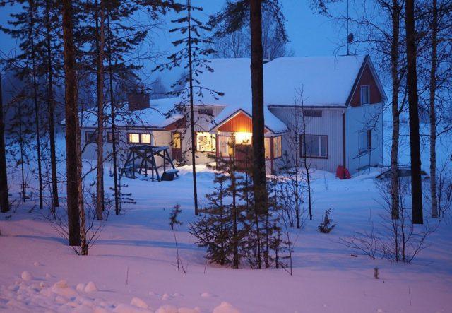 Winter Vacations