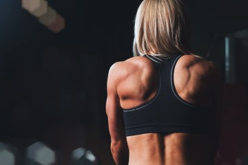 staying motivated in the gym article