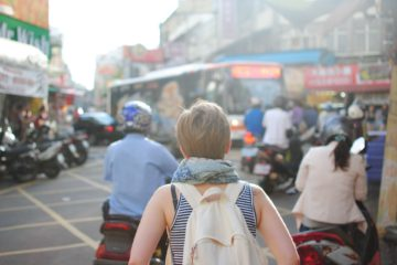 Airline | Money | 5 Ways To Fund Your Study Abroad
