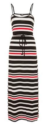 A-Wear Stripe Dress