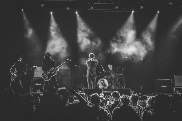 kurt cobain tribute band