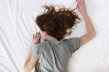 Sleep Better Hacks | Body Temperature
