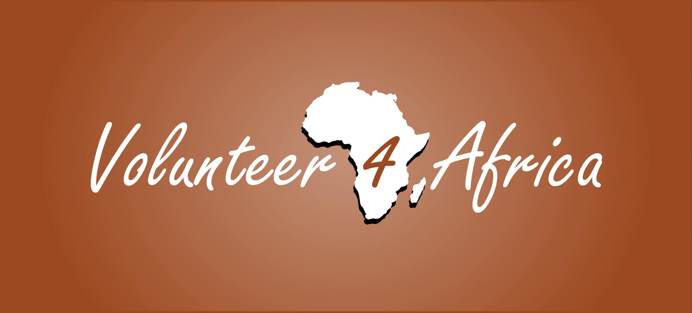 Volunteer 4 Africa