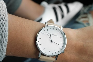 wrist fashion